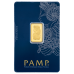 5 Gm PAMP Suisse Gold bar 999.9 Purity